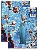 Official Disney Frozen Gift Wrap