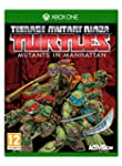 Teenage Mutant Ninja Turtles: Mutants...