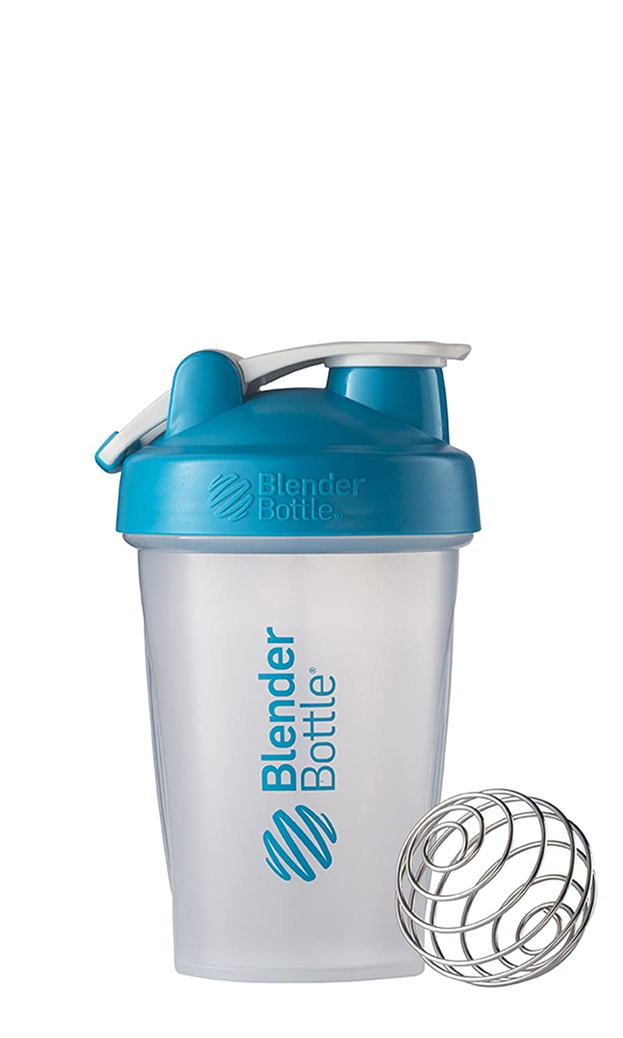 blender bottle aqua 20 ounce
