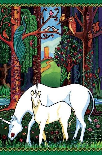 Cobble Hill Unicorn Forest