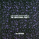Party Political Broadcast On Behalf Of The Emotional Party