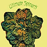 Ultimate Spinach by Ultimate Spinach (2011) Audio CD