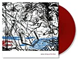 Forcing Out The Silence: Red Vinyl