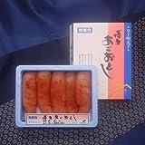 博多あごおとし 【無着色辛子明太子】 270g -Mサイズ