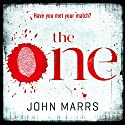 The One Audiobook by John Marrs Narrated by Clare Corbett, Vicky Hall, Simon Bubb, Jot Davies, Sophie Aldred