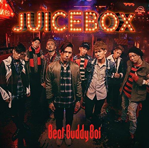 JUICEBOX(初回生産限定盤)(DVD付)