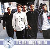 It's the Things You Do by 5ive