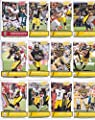 Pittsburgh Steelers - 2016 Score Football 12 Card Team Set w/ Rookies (PLUS 1 Special Insert Card)