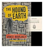 img - for The hound of earth book / textbook / text book