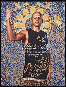Kehinde Wiley - the World Stage: Israel from Aardvark Global Publishing Company