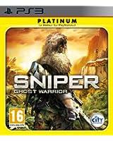 Sniper : Ghost Warrior - platinum