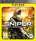 SQUARE ENIX Sniper Ghost Warrior Platinum [PS3]