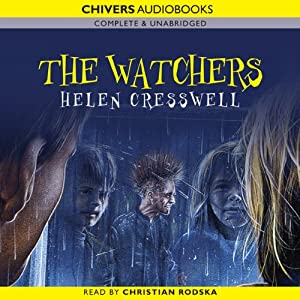 The Watchers | [Helen Cresswell]