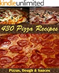 Pizza Recipes: The Big Pizza Cookbook...