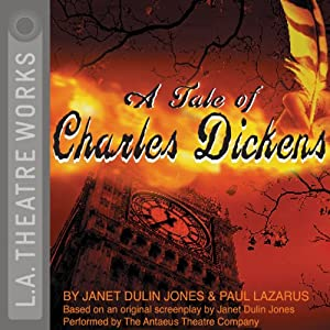 A Tale of Charles Dickens Performance