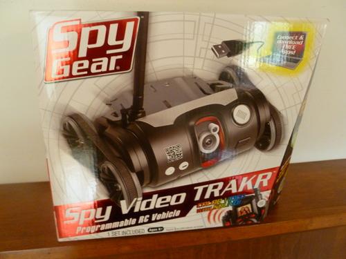 spy gear ltw 003 instructions