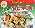 2.64oz Bao Long Bun Oc Snail Escargot Soup Seasoning Cubes (Pack of 1)