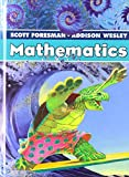 SCOTT FORESMAN MATH 2004 PUPIL EDITION GRADE 4