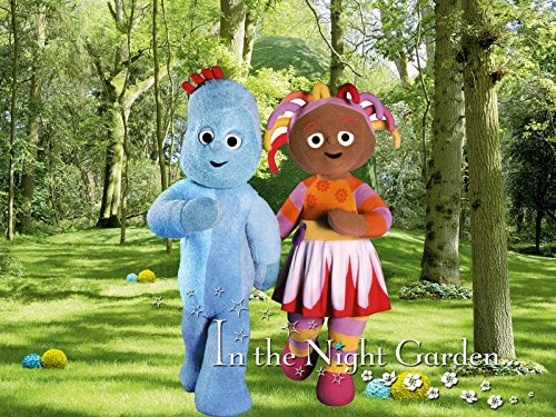 In the Night Garden - Season 3