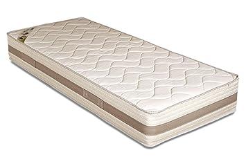 matelas m moire de forme forme orthop dique h22 cm 80x200 cuisine maison maison z400. Black Bedroom Furniture Sets. Home Design Ideas