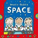 Read it Build it Space