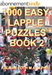 1000 Easy Lapple Puzzles Book 2 (Engl...