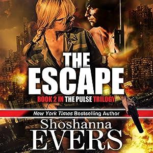 The Escape Audiobook