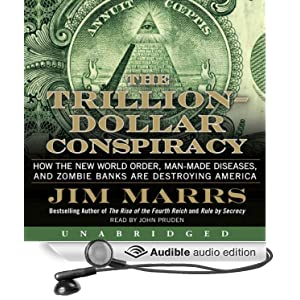 The trillion dollar conspiracy unabridged how for Apple 300 dollar book