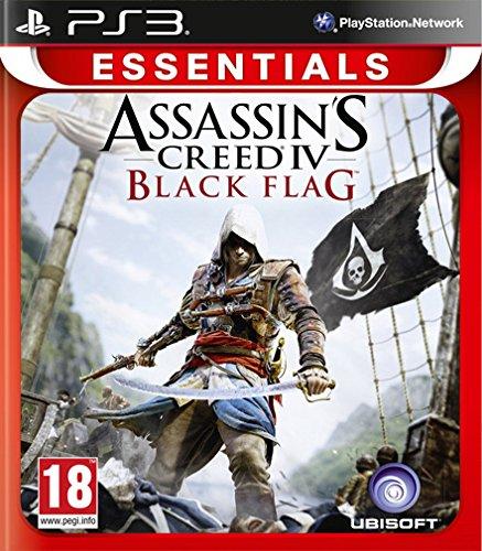 Essentials Assassin's Creed IV: Black Flag