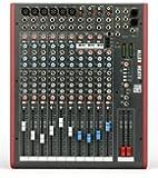 Allen & Heath ZED-14 14-Channel Mixer with USB Interface