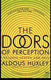The Doors of Perception and Heaven and Hell (P.S.)