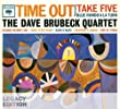 Brubeck - Time Out - Legacy Edition