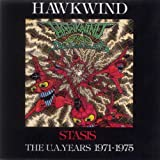 Stasis: the UA Years 1971-1975by Hawkwind