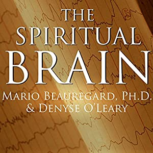The Spiritual Brain Audiobook