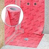 abdichtung dusche. Black Bedroom Furniture Sets. Home Design Ideas