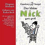 Der kleine Nick ganz groß | René Goscinny, Jean-Jacques Sempé