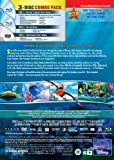 Image de Finding Nemo (Three-Disc Collector's Edition: Blu-ray/DVD in DVD Packaging)
