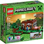 LEGO Minecraft The First Night