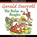 The Bafut Beagles (       UNABRIDGED) by Gerald Durrell Narrated by Nigel Davenport