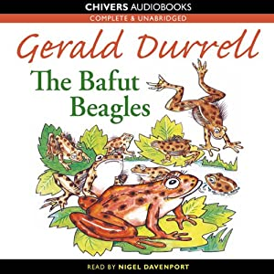 The Bafut Beagles | [Gerald Durrell]
