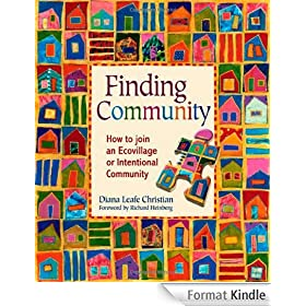 Finding Community: How to Join an Ecovillage or Intentional Community