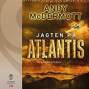 Jagten på Atlantis Audiobook
