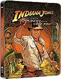 Indiana Jones and the Raiders of the Lost Ark [Blu-Ray] (Steelbook)