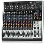 Behringer X2442USB Xenyx Table de mix...