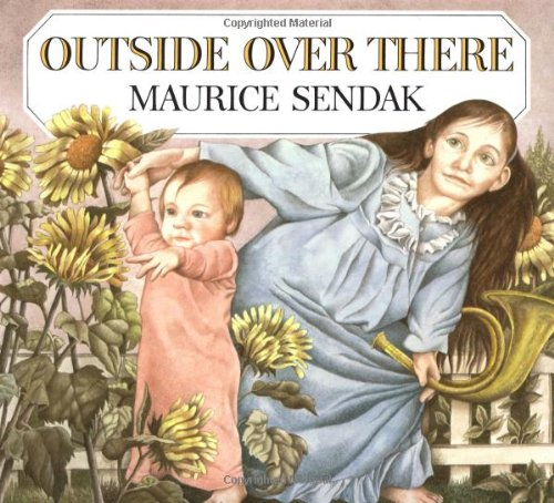 Outside Over There (1981) (Book) written by Maurice Sendak