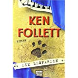 "Die Leopardinvon ""Ken Follett"""