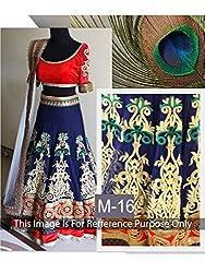 Leranath Fashion House Beautiful Lehenga Choli