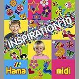 Dan-Import 399/10  - Plantilla de Hama folleto inspiración 10