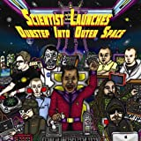 echange, troc Compilation - Scientist Launches Dubstep Into Outer Space!