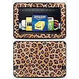 """DecalGirl Skin (autocollant) pour Kindle Fire HD 8,9"""" - """"Leopard Spots"""" (compatible uniquement avec Kindle Fire HD 8,9"""")"""